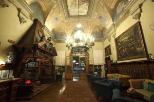 Grand Hotel Villa Balbi, Hotels  Sestri Levante - big - 58