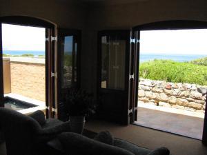 Suite Lavendel mit Meerblick und eigenem Pool