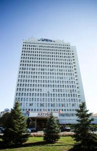 Ахтуба Отель, Отели  Волжский - big - 1