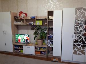Room on Krasnykh Zor' 8, Проживание в семье  Ростов-на-Дону - big - 1