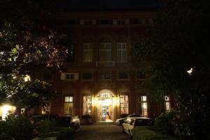 Grand Hotel Villa Balbi, Hotels  Sestri Levante - big - 59