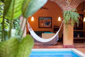 Casa India Catalina, Hotely  Cartagena de Indias - big - 49