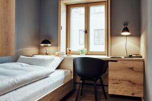 Urban XS-enkeltværelse