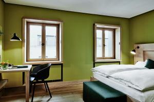 Urban M-dobbeltværelse