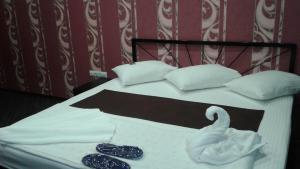 Гостиницы Искитима