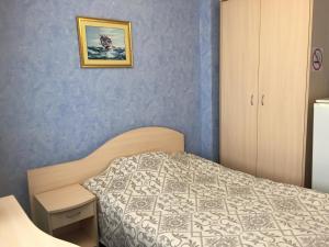 Ахтуба Отель, Отели  Волжский - big - 8