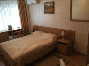 Ахтуба Отель, Отели  Волжский - big - 4
