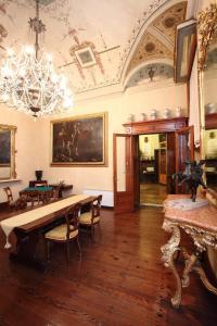 Grand Hotel Villa Balbi, Hotels  Sestri Levante - big - 40