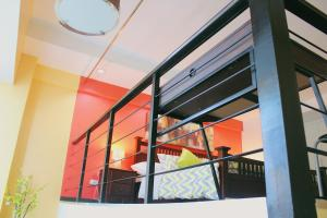 Loft Type Condominium at Club ..