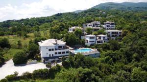 Hotel Aglaida Apartments, Aparthotels  Tsagarada - big - 1