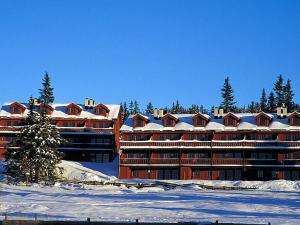 Holiday Home Nordseterveien III - Apartment - Hafjell / Lillehammer