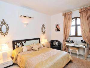 Villa Casa Dalias, Dovolenkové domy  Cumbre del Sol - big - 55