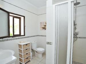 Villa Casa Dalias, Dovolenkové domy  Cumbre del Sol - big - 54