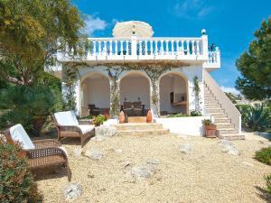 Villa Casa Dalias, Dovolenkové domy  Cumbre del Sol - big - 52