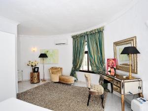 Villa Casa Dalias, Dovolenkové domy  Cumbre del Sol - big - 32