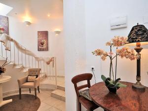 Villa Casa Dalias, Dovolenkové domy  Cumbre del Sol - big - 35
