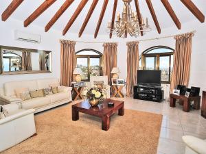 Villa Casa Dalias, Dovolenkové domy  Cumbre del Sol - big - 34