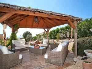 Villa Casa Dalias, Dovolenkové domy  Cumbre del Sol - big - 47