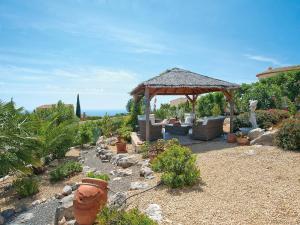 Villa Casa Dalias, Dovolenkové domy  Cumbre del Sol - big - 43