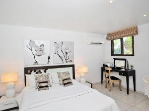 Villa Casa Dalias, Dovolenkové domy  Cumbre del Sol - big - 40