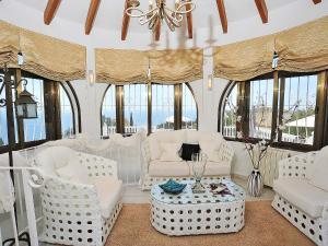 Villa Casa Dalias, Dovolenkové domy  Cumbre del Sol - big - 38