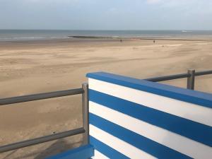 B&B Het Zilte Zand, Panziók  Westende - big - 37