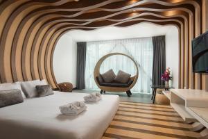 Nimman Mai Design Hotel