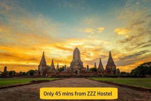 ZZZ Hostel, Хостелы  Бангкок - big - 71