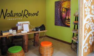 Visit Natural Detox Resort, Hotels  Lamai - big - 45