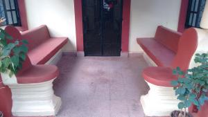 3BHK Portuguese Villa in Saligao, Vily  Saligao - big - 4