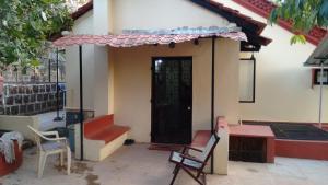 3BHK Portuguese Villa in Saligao, Vily  Saligao - big - 5