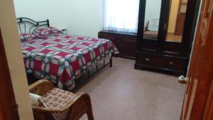 3BHK Portuguese Villa in Saligao, Vily  Saligao - big - 6