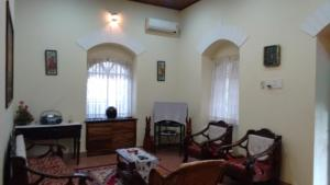 3BHK Portuguese Villa in Saligao, Vily  Saligao - big - 7
