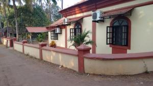 3BHK Portuguese Villa in Saligao, Vily  Saligao - big - 12
