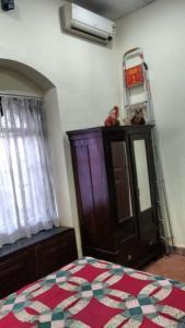 3BHK Portuguese Villa in Saligao, Vily  Saligao - big - 16