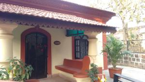 3BHK Portuguese Villa in Saligao, Vily  Saligao - big - 21