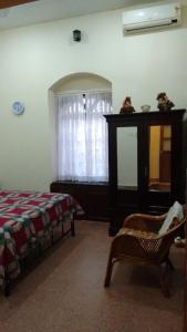 3BHK Portuguese Villa in Saligao, Vily  Saligao - big - 26