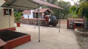 3BHK Portuguese Villa in Saligao, Vily  Saligao - big - 27