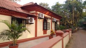 3BHK Portuguese Villa in Saligao, Vily  Saligao - big - 28