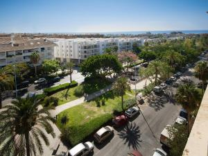 Apartment Ed. Corona, Appartamenti  Marbella - big - 47