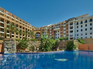 Apartment Ed. Corona, Appartamenti  Marbella - big - 1