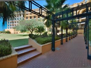 Apartment Ed. Corona, Appartamenti  Marbella - big - 40
