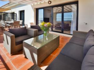 Apartment Ed. Corona, Appartamenti  Marbella - big - 28
