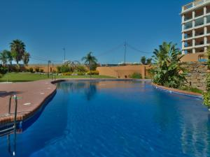 Apartment Ed. Corona, Appartamenti  Marbella - big - 26