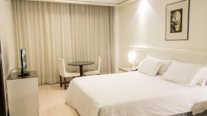 Plaza São Rafael Hotel, Hotels  Porto Alegre - big - 27