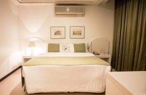 Plaza São Rafael Hotel, Hotels  Porto Alegre - big - 20