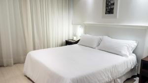 Plaza São Rafael Hotel, Hotels  Porto Alegre - big - 6