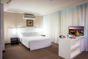 Plaza São Rafael Hotel, Hotels  Porto Alegre - big - 15