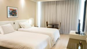 Plaza São Rafael Hotel, Hotels  Porto Alegre - big - 16