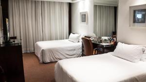 Plaza São Rafael Hotel, Hotels  Porto Alegre - big - 10